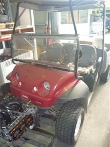 Toro 2WD Electric Buggy