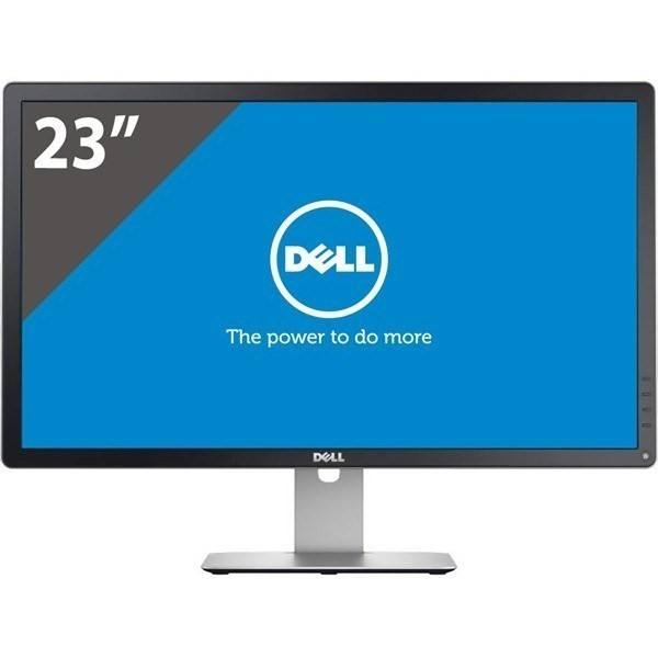 Dell P2314H 23inch IPS LED HD Monitor