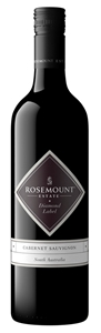 Rosemount Diamond Label Cabernet Sauvign