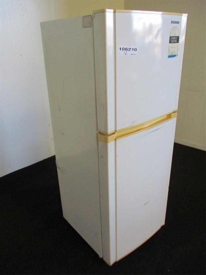 Samsung SR223NME Refrigerator