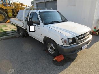 Light Vehicle