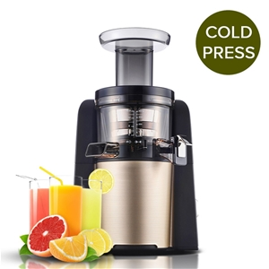SOGA Cold Press Slow Juicer Fruit Vegeta