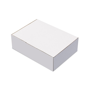 200x Mailing Box 174x128x53mm Mail Cardb