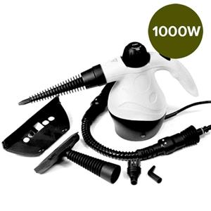 1000w Portable Steam Cleaner Floor Carpe