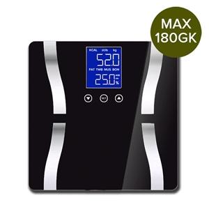 Digital Body Fat Scale Bathroom Weight G