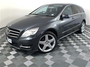 2011 Mercedes Benz R 300 CDI (AWD) W251