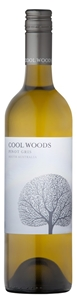 Cool Woods Pinot Gris 2018 (12 x 750mL),