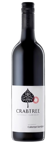 Crabtree Watervale Cabernet Sauvignon 2017 (12 x 750mL), Clare Valley, SA.