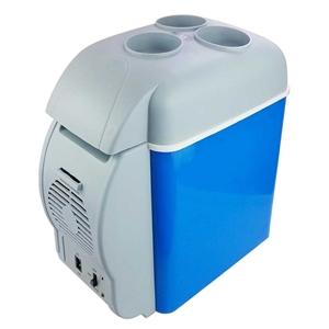 7.5L Car Small Refrigerator Cooler Box 1