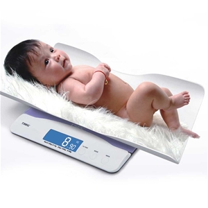 100kg Digital Baby Scales Electronic LCD