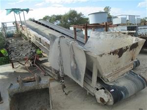Conveyor Stacker