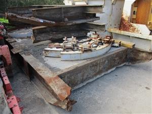 Fabricated Platform