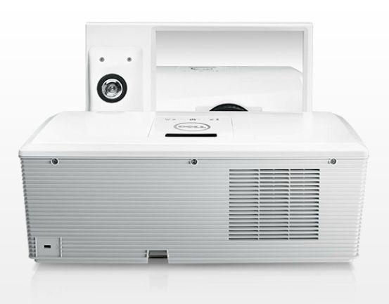 Dell S520 Interactive DLP Desktop Projector
