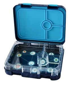 Bento Lunch Box Kids Leakproof Food Cont