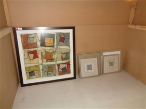 5 Assorted Prints