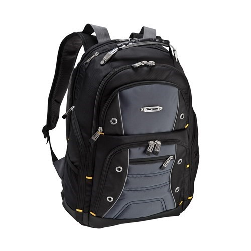 Dell /Targus ( TBS239US-50 ) Drifter Backpack For Laptops Up To 17 `