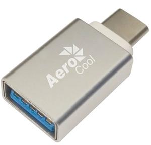 Aerocool Slimline USB Type-C TO USB3.0 A