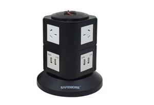 Safemore 2 Level VPS Original Power Stac