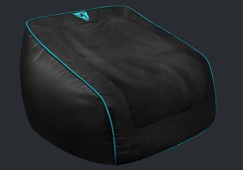 ThunderX3 DB5 Gaming Bean Bag-Black /Cyan