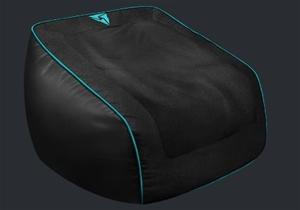 ThunderX3 DB5 Gaming Bean Bag-Black /Cya