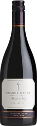 Craggy Range Te Muna Road Pinot Noir 2015 (12 x 750mL), Martinborough, NZ.