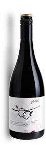 3 Drops Shiraz 2016 (12 x 750mL), Great