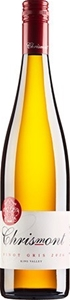 Chrismont Pinot Gris 2016 (12 x 750mL),