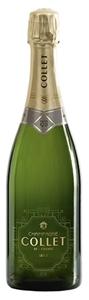 Collet Champagne Brut NV (6 x 750mL), Fr