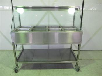 Food Displays & Other Equipment