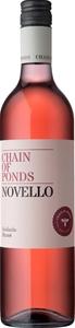 Chain of Ponds `Novello` Rose 2018 (12 x