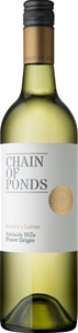 Chain of Ponds `Amelia's Letter` Pinot G