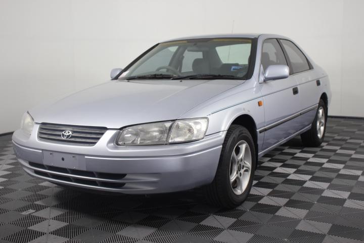 2000 Toyota Camry CSI Automatic Sedan