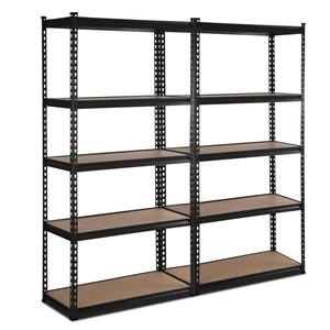 Giantz 2x90CM Steel Warehouse Rack Shelv