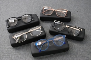Qty 1 x Modo 5x Assorted Optical Frame