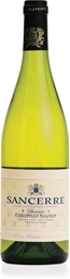 Domaine Christian Salmon Sancerre AC 2017 (12 x 750mL), Loire, France.