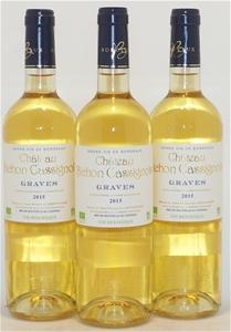 Chateau Bichon Cassignols `Graves` Blanc