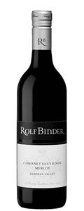 Rolf Binder Cabernet Merlot 2017 (12 x 7