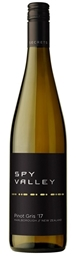 Spy Valley Pinot Gris  2018 (12 x 750mL), Marlborough, NZ.