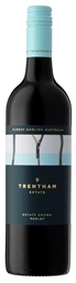Trentham Estate `Estate Grown` Merlot 2017 (12 x 750mL), NSW.