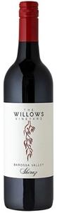 The Willows Vineyard Vineyard Shiraz 201