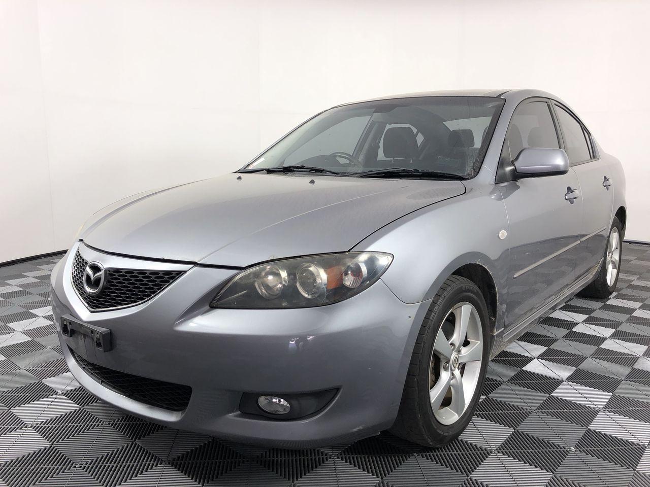 2006 Mazda 3 Maxx Sport Sedan