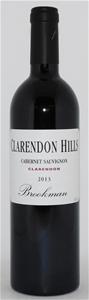 Clarendon Hills `Brookman` Cabernet 2013