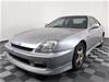 1997 Honda Prelude VTi-R Automatic Coupe