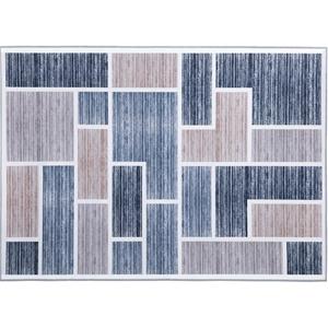 Artiss Short Pile Floor Rug 200x290 Area