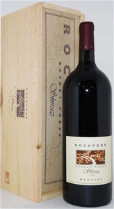 Rockford `Basket Press` Shiraz 2012 (1 x