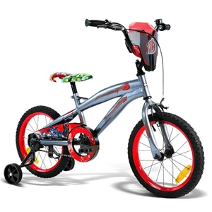 Huffy 16 Inch Disney Avengers Bicycle