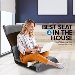 Adjustable Floor Gaming Lounge Chair 98