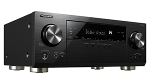Pioneer VSX-LX303 9.2-Channel Network AV