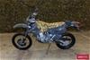 Suzuki DR-Z400E  Off Road Motorcycle 10/2006