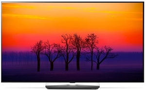 LG OLED55B8STB 55-inch 4K OLED TV with A